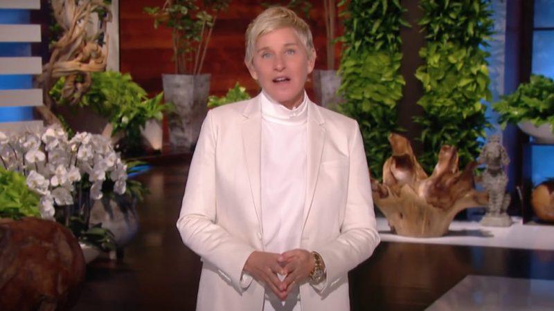 Ellen DeGeneres sur les allégations toxiques sur le lieu de travail: « Nous commençons un nouveau chapitre » (VIDEO)