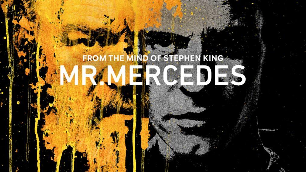 'Monsieur.  Mercedes: la série Stephen King se dirige vers le streaming sur Peacock (VIDEO)
