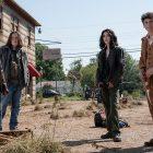 Walking Dead: World Beyond Review: le deuxième spin-off est mort-vivant à l'arrivée