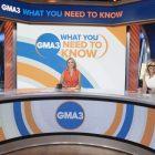 'GMA3: Ce que vous devez savoir' lance son nouveau look et ses co-ancres (VIDEO)
