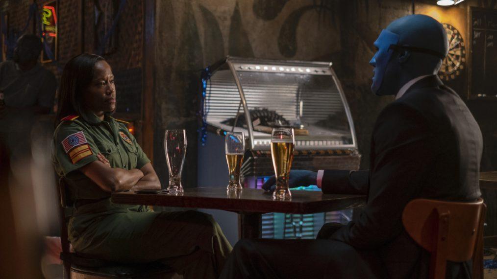 « Watchmen » officiellement terminé à HBO après la victoire aux Emmy en série limitée