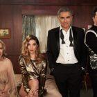 Y aura-t-il un film `` Schitt's Creek '' après son balayage Emmys?