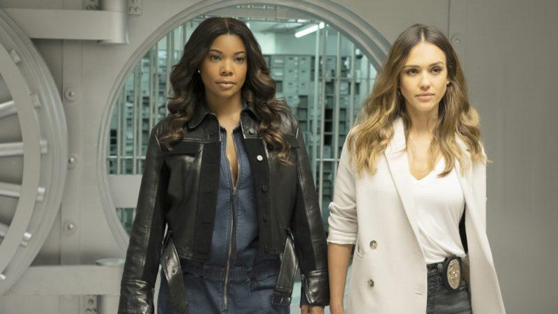 3 choses à savoir comme la saison 1 de « LA's Finest » arrive sur Fox