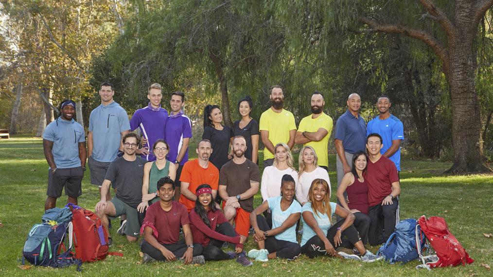 « The Amazing Race »: rencontrez les 11 équipes de la saison 32 (PHOTOS)