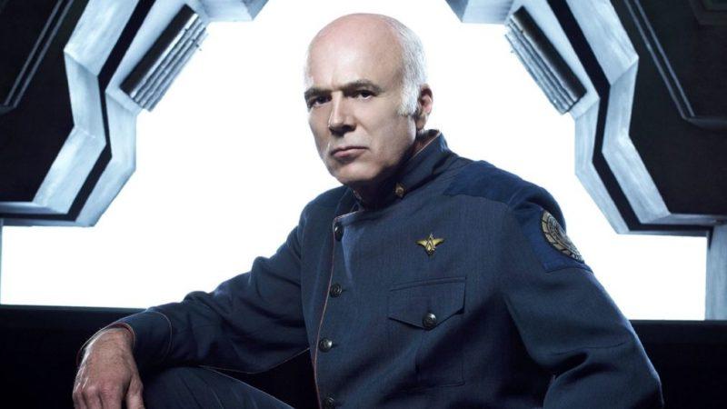 Les anciens de « Battlestar Galactica » soutiennent leur coéquipier Michael Hogan après une blessure au cerveau