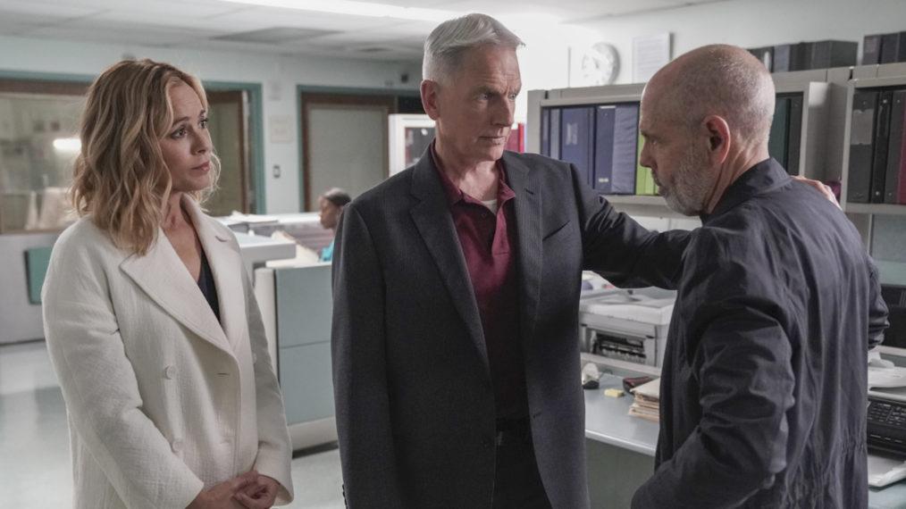 « NCIS »: un rappel sur l'affaire des contrefaçons d'opioïdes avant la saison 18