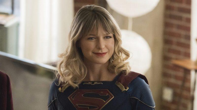 « Supergirl » se termine avec la prochaine saison 6 sur The CW