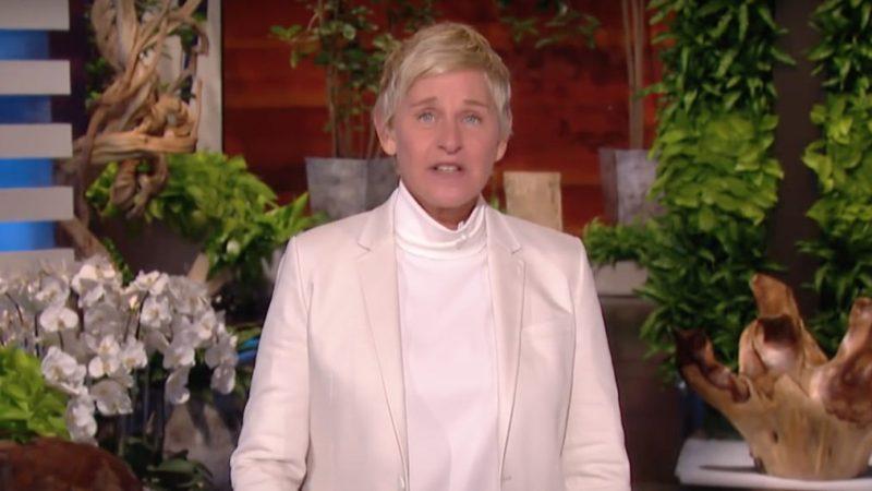 Excuses d'Ellen DeGeneres présentées par d'anciens employés et téléspectateurs