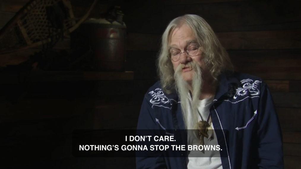Épisode 5 de « Alaskan Bush People »: « De l'eau à la glace » (RECAP)