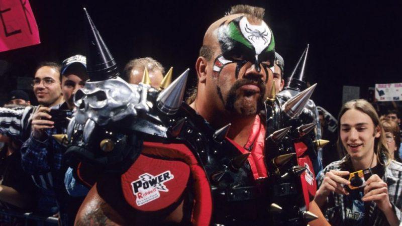 Joe Laurinaitis, membre du Temple de la renommée de la WWE, est mort à 60 ans