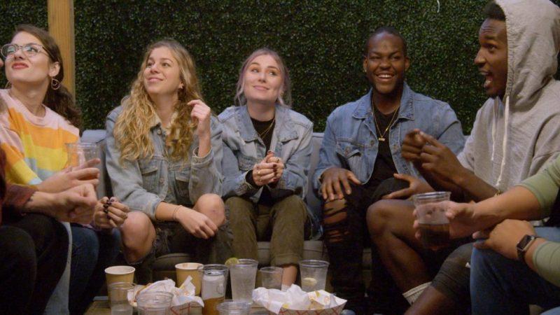 « Deaf U » entre dans l'expérience d'un collège sourd dans sa première bande-annonce (VIDEO)