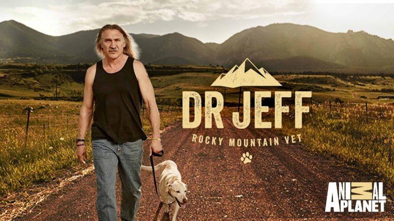 Dr Jeff: Rocky Mountain Vet: Animal Planet définit la première de la nouvelle saison