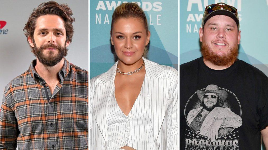 CMT Music Awards 2020: voir la liste complète des nominés