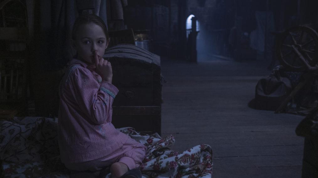 La bande-annonce de « The Haunting of Bly Manor » vous souhaite la bienvenue dans une nouvelle maison terrifiante (VIDEO)
