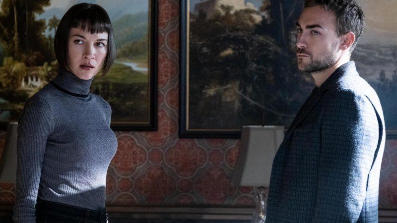 Helstrom: Hulu annonce la date de première de la série Marvel Sci-Fi Horror (vidéo)