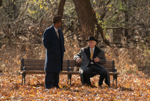 Fargo Saison 4 Premiere Chris Rock