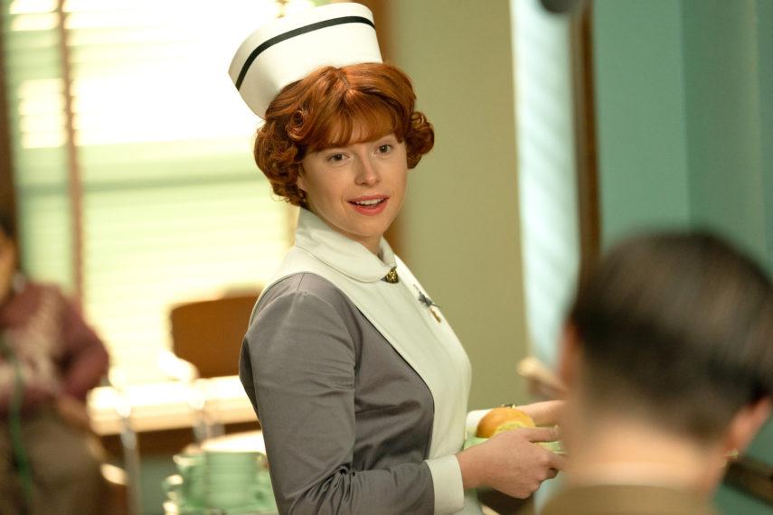 Jessie Buckley Fargo Saison 4