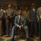 Roush Review: Les stars (y compris Chris Rock) s'alignent pour 'Fargo'