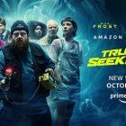 Truth Seekers: Amazon lance la première de la série Supernatural Comedy (vidéo)