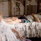 Aperçu de `` Filthy Rich '': Pourquoi Eugene a-t-il survécu à l'accident d'avion?  (VIDÉO)