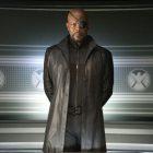 Nick Fury Marvel Series avec Samuel L.Jackson dans les travaux à Disney +