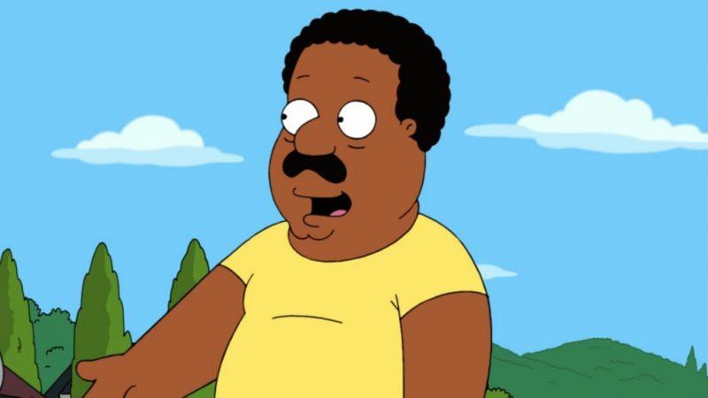 'Family Guy' révèle la star de YouTube Arif Zahir en tant que nouvelle voix de Cleveland