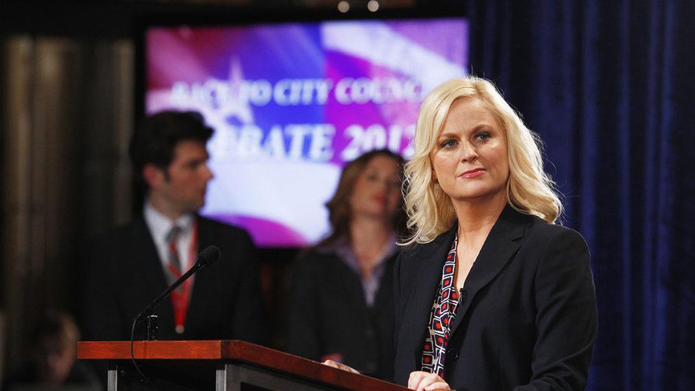 4 épisodes de sitcom montrant le côté léger de la saison de campagne