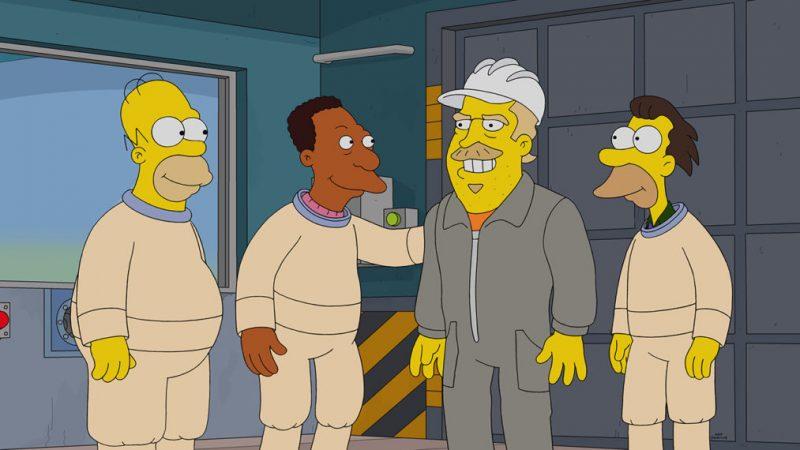 « Les Simpsons », « Bob's Burgers » et plus encore pour Fox's Animation Domination