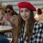 Emily à Paris: Lily Collins présente son aventure parisienne `` Absolute Dream ''