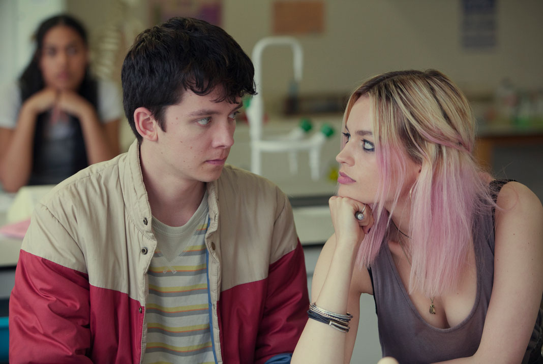Éducation sexuelle: saison trois;  Jason Isaacs, Jemima Kirke et Dua Saleh rejoignent la série Netflix