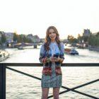 Pourquoi `` Emily in Paris '' est obligatoire pour les fans de `` Sex and the City '' et des `` plus jeunes ''