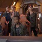 La saison 3 de 'The Orville' sera-t-elle sortie?  Seth MacFarlane promet que c'est `` une énorme priorité ''