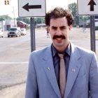La suite de `` Borat '' débarque sur Amazon avant l'élection présidentielle de 2020