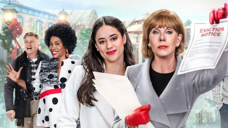 « Noël sur la place »: Dolly Parton met en scène une comédie musicale étoilée sur Netflix