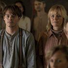 Malin Akerman, star des `` Soulmates '', sur `` Explorer l'amour '' dans la série Anthology d'AMC