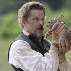Roush Review: Une sanglante croisade pour la liberté dans `` The Good Lord Bird ''