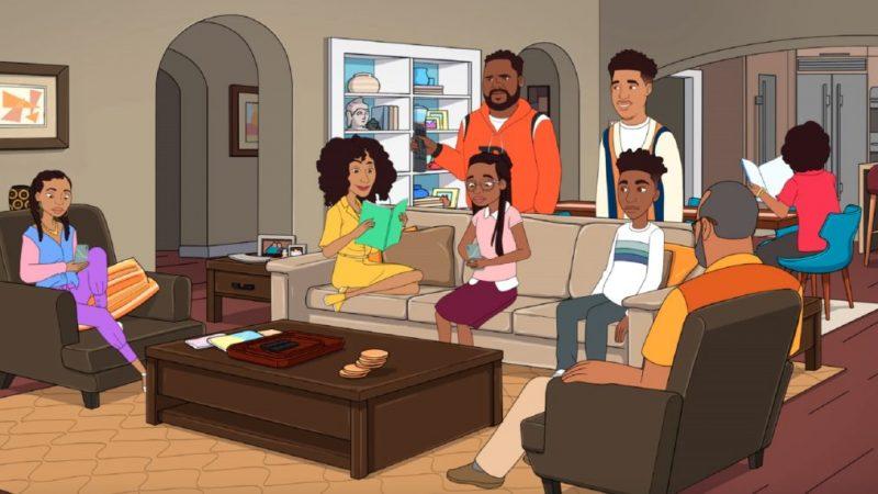 La promo 'black-ish' taquine une animation spéciale et plus à venir dans la saison 7 (VIDEO)