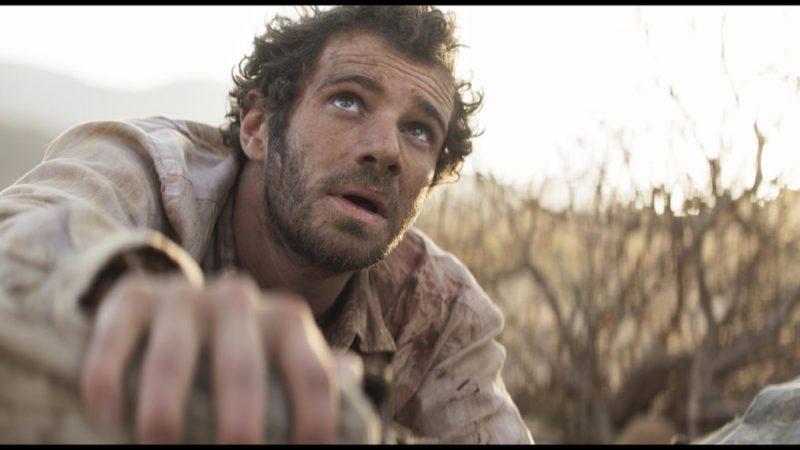 Le « No Man's Land » de Hulu s'attaque à l'amour et à la guerre dans une Syrie en conflit