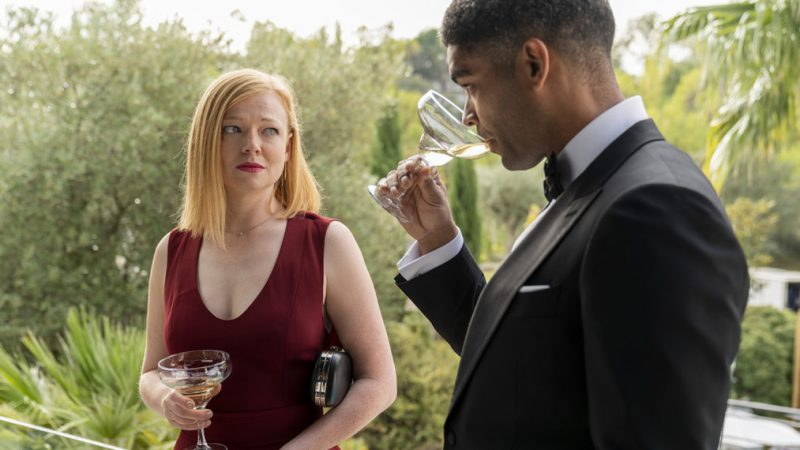 « Soulmates » d'AMC est « volontairement peu romantique » mais « très optimiste »
