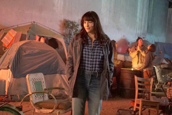 9-1-1: Lone Star: Saison deux;  Liv Tyler quitte la série dramatique FOX