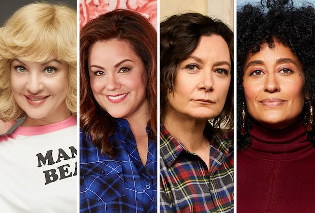 ABC définit Conners, black-ish, Goldbergs, dates de première de American Housewife