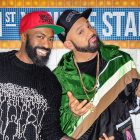 Articles TVLine: Desus & Mero renouvelés, série de podcasts Happy Face et plus