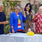 Articles TVLine: GBBS revient, Frasier Vet est le mari de Julia Child et plus