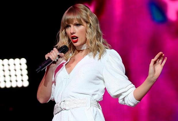 Articles TVLine: le retour des ACM de Taylor Swift, les nouvelles émissions de 50 Cent et plus