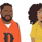 Black-ish First Look: Dre, Bow & Co. s'animent lors de l'élection spéciale d'octobre