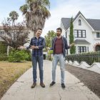 Jonathan et Drew Scott taquinent les rénovations de Brother contre Brother à Hollywood