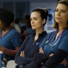 Chicago Med: Saison six;  Production lors de l'arrêt de la série NBC