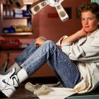 Commande féminine Doogie Howser Reboot Snags Series chez Disney +