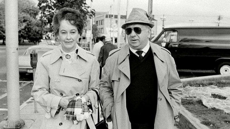 Dans « Devil's Road: The True Story of Ed and Lorraine Warren » (VIDEO)