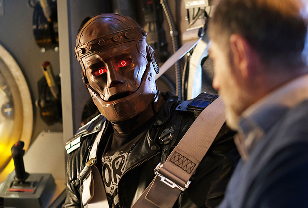 Doom Patrol renouvelé pour la saison 3, diffusera exclusivement sur HBO Max